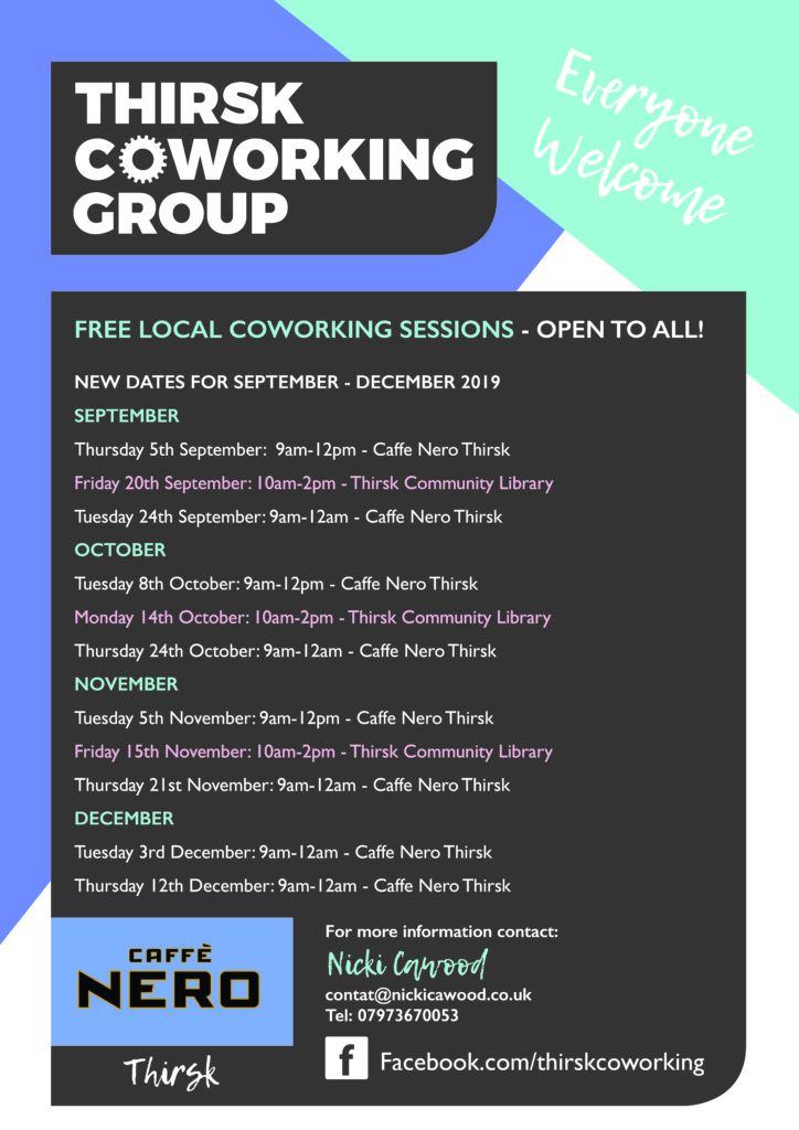 Thirsk Coworking