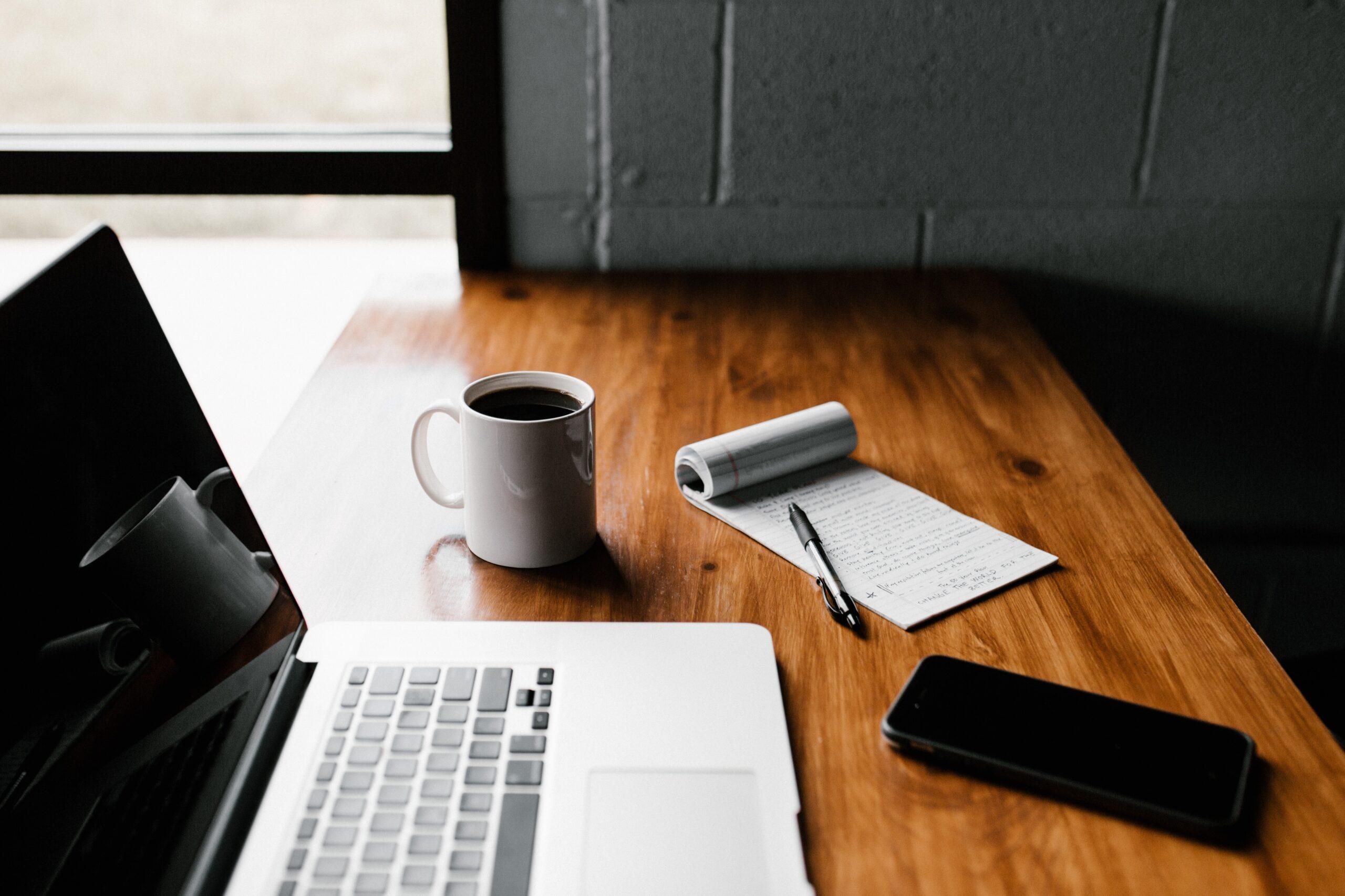 blog writing, writing, desk, blog post