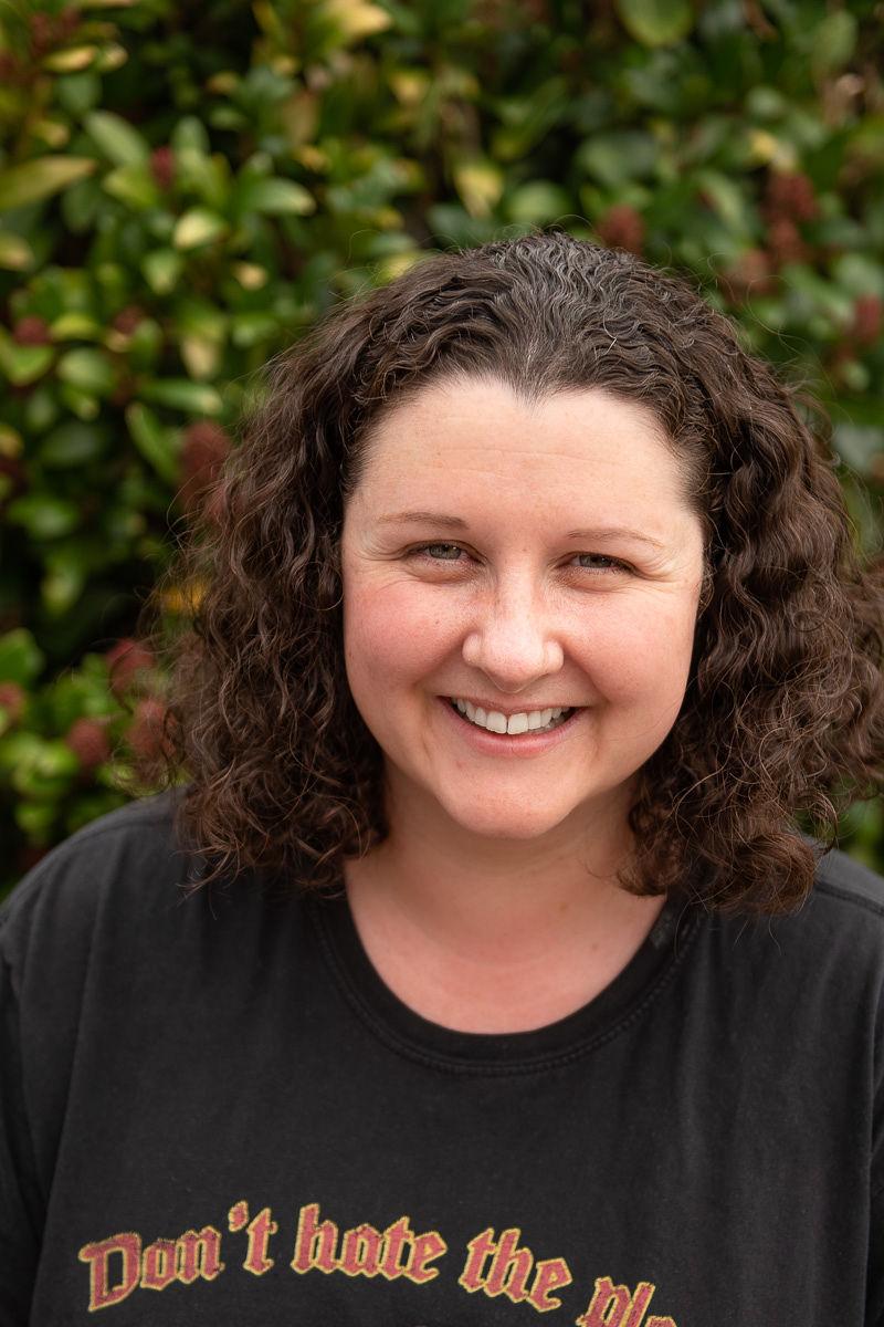 the small business copywriter, Nicki Cawood